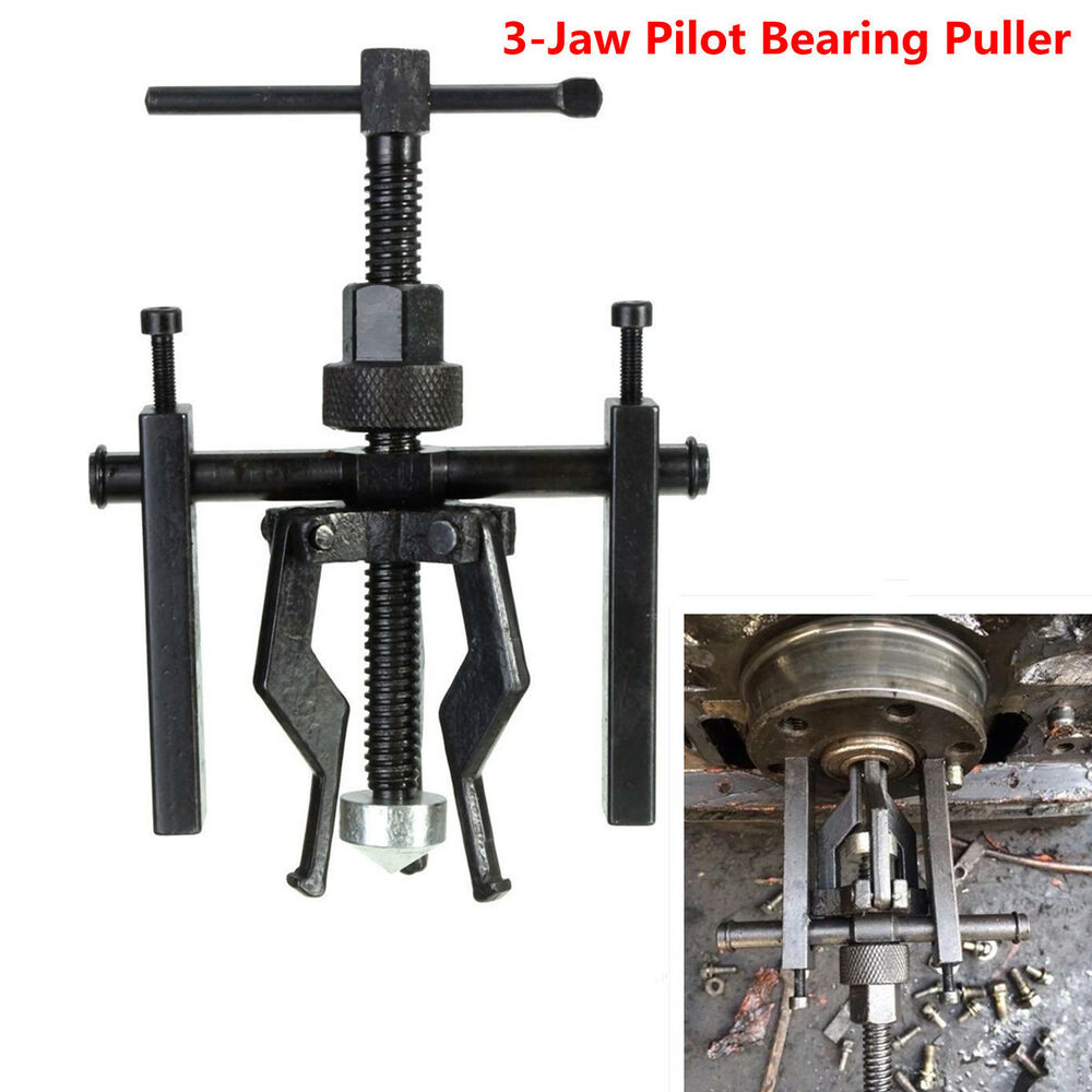 Bearing Pullers Images : New jaw pilot bearing puller bushing gear extractor