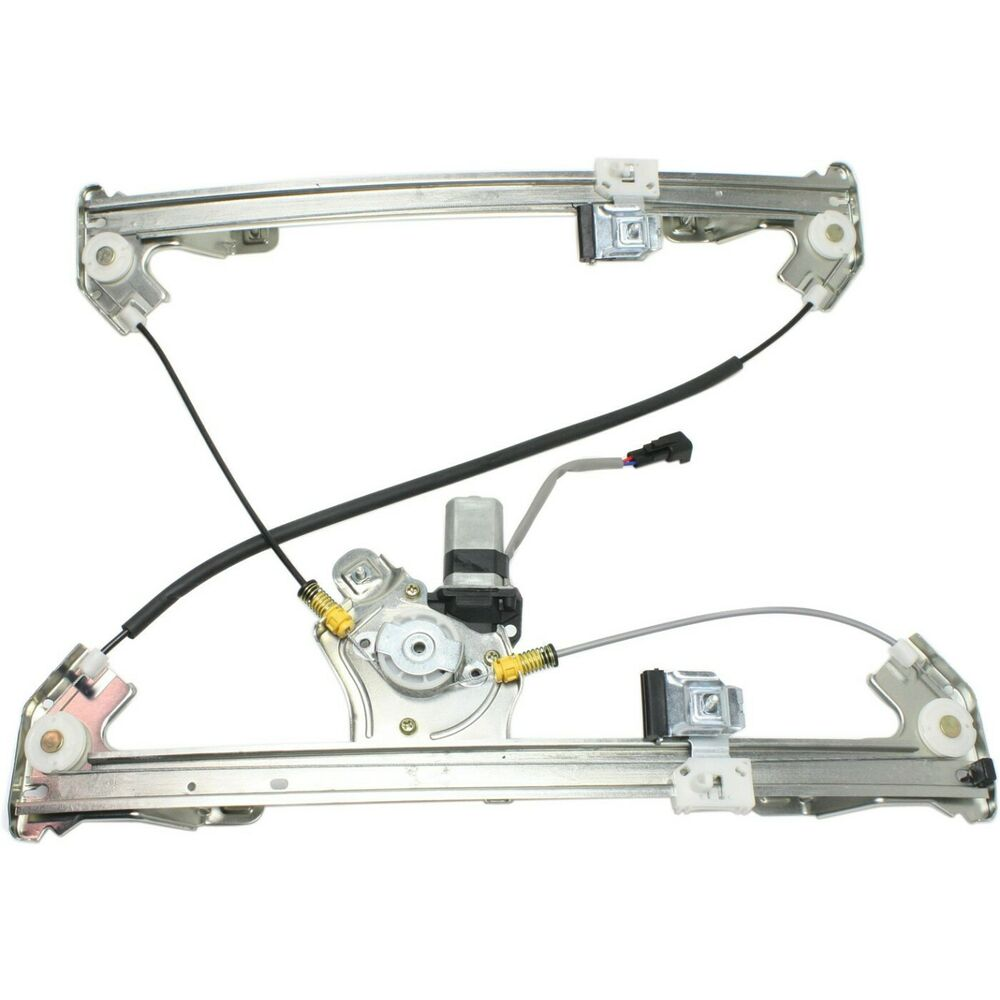 Power window regulator for 04 08 f 150 rear right side for 04 f150 window regulator