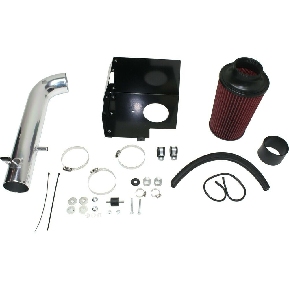 Find Used 2006 Jeep Wrangler Tj Rubicon Super Low: New Cold Air Intake Jeep Wrangler 2012-2014