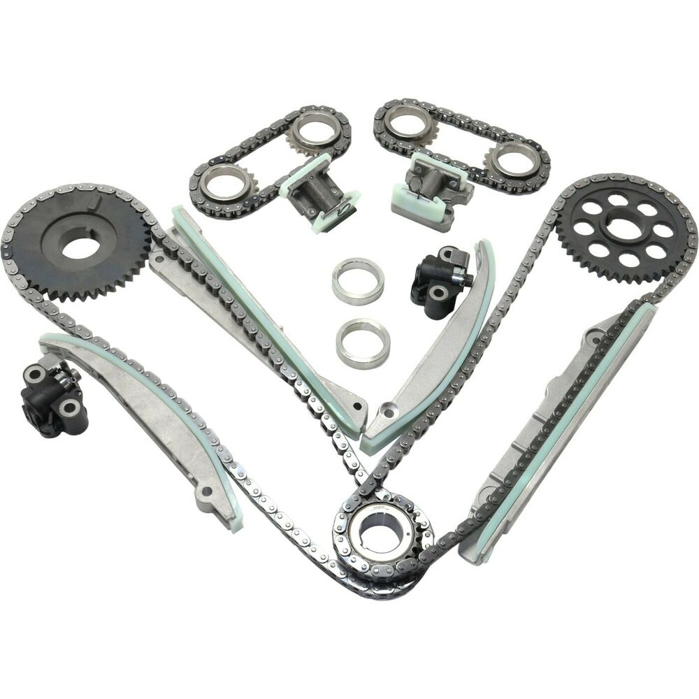Timing Chain Kit Fits 03-05 Ford Mustang Mercury Lincoln