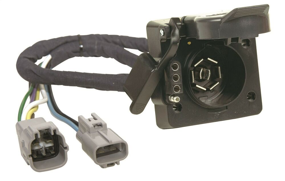 Hopkins Towing Solution 43395 Trailer Wire Harness Plug