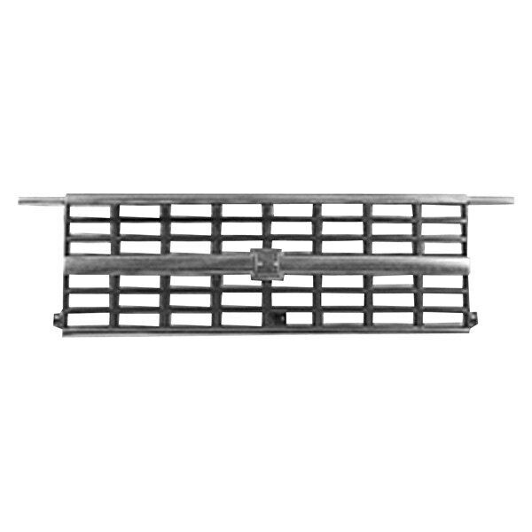 For Chevy G30 1992-1996 Replace GM1200241 Grille