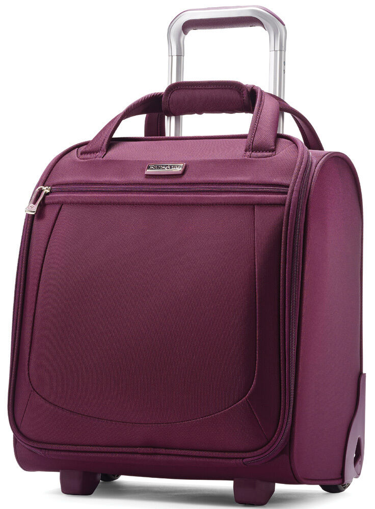 Luggage, lightweight travel luggage, travel bags, travel suitcases, and trolleys from the official Samsonite store. FREE luggage delivery in the UK.