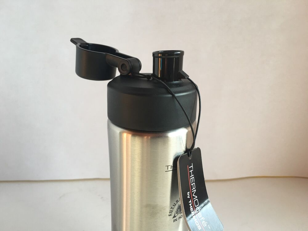 Thermos Stainless Steel Hydration Bottle Ebay