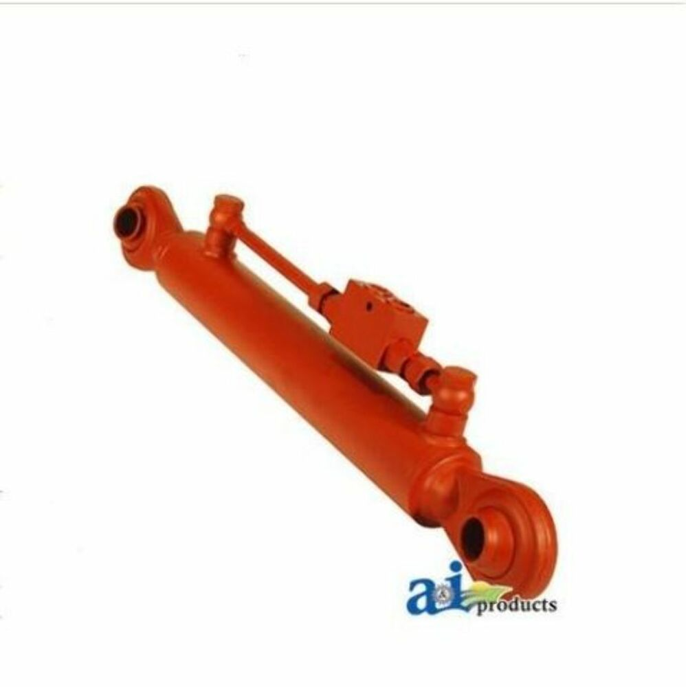 3 Point Top Link : Vfm hydraulic top link cylinder cat ll point