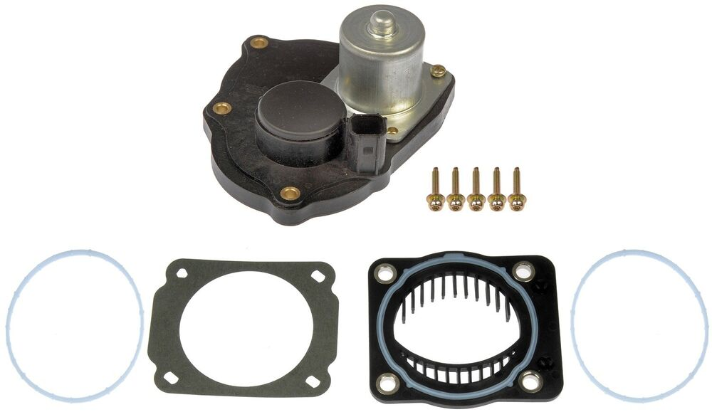 Throttle Body Actuator/Motor For Select Ford Throttle ...