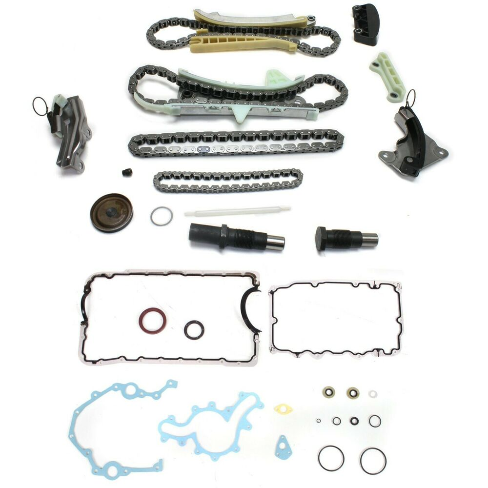 Timing Chain Kit For 97-2004 Ford Explorer 2001-2004