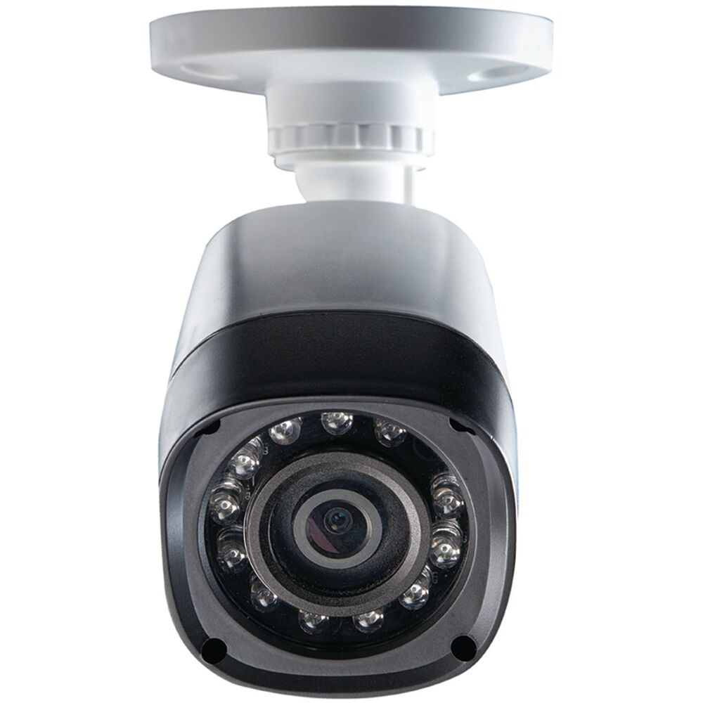 Lorex Lbv1521 C 720p Hd Cctv Security Camera 130 Bullet