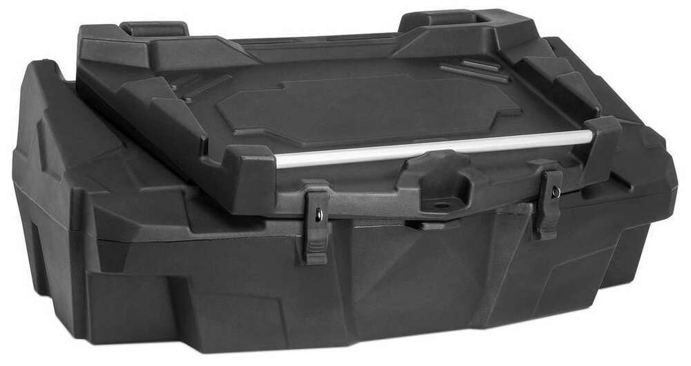 New Quadboss Expedition Utv Storage Box 2011 2015 Can Am
