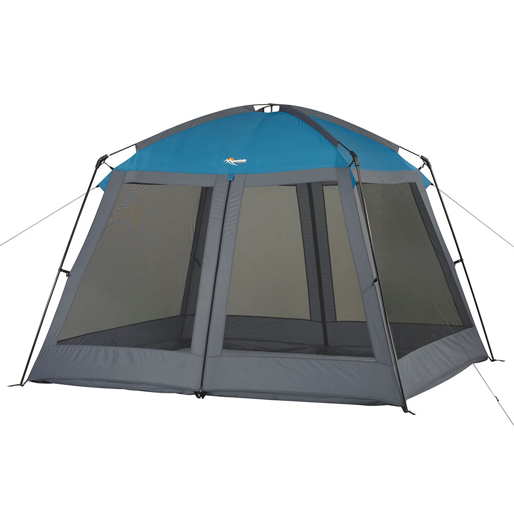 Portable Tents And Canopies : Mountain trails light and portable sentinel screen