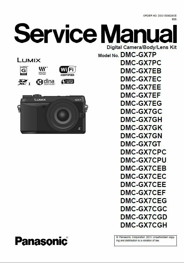 dmc lx5 manual user guide manual that easy to read u2022 rh sibere co Panasonic DMC TZ3 Charger Panasonic Lumix DMC-GF2