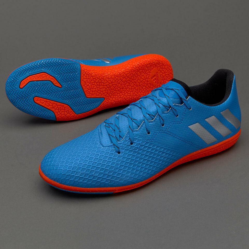 Adidas Messi 16.3 IN Indoor/Artifical Turf Soccer Shoes ... - photo#29