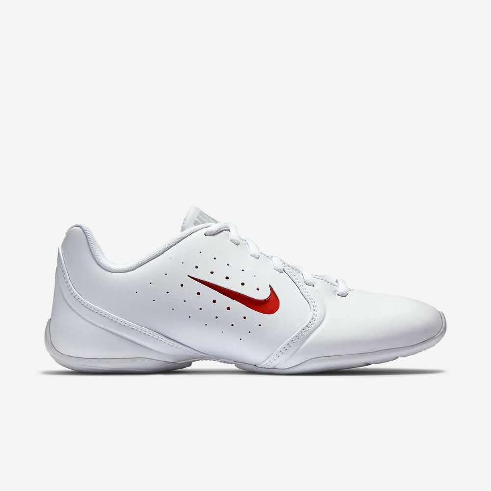 how to clean nike cheer shoes