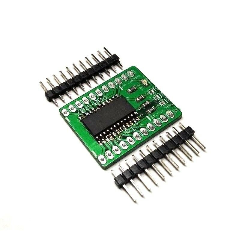 Pca d bit i o expander c for micro controllers