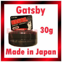 Gatsby Technical Design Hair Style Strongest Clay Revolutionary 30g