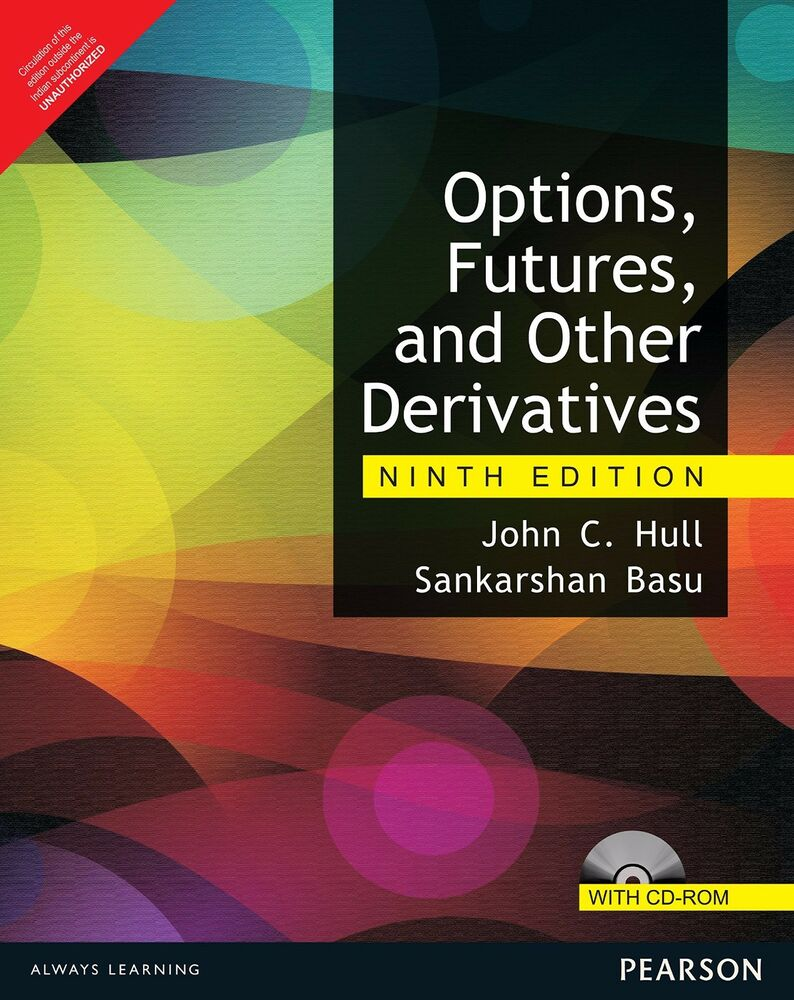 fundamentals of futures and options markets 7e by hull test bank Fundamentals of futures and options markets 7e by  test bank: chapter 2 mechanics of futures and forward  fundamentals of futures and options markets, 8e (hull).