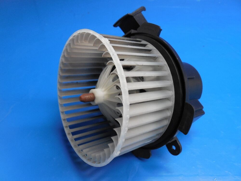 smart car fortwo passion pure 2008 2015 oem ac blower