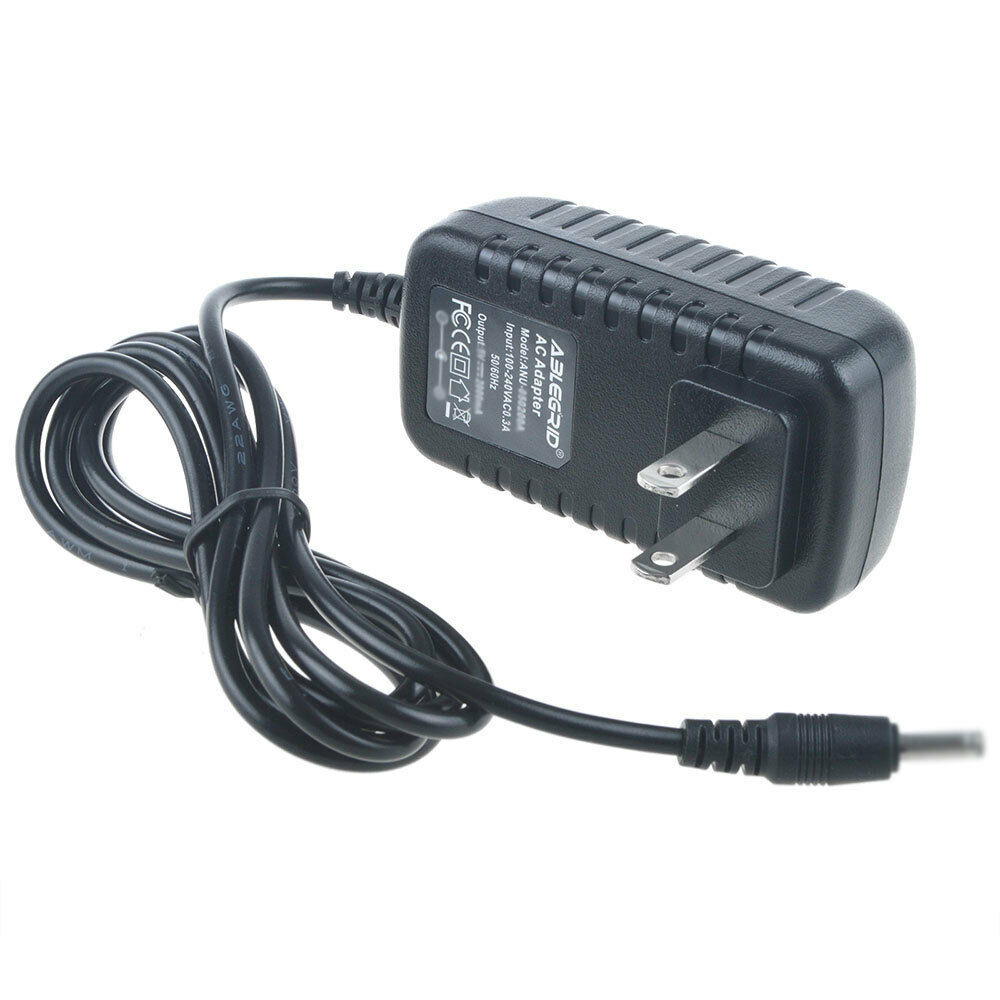 Generic Ac Adapter Charger For Archos 97 Carbon 502101