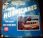 Johnny And The Hurricanes  Red River Rock 1959 Warwick HA2227  UK Import Rare LP