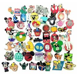 Kyпить Disney Pin Trading 25 Assorted Pin Lot ~ Brand New Pins ~ No Doubles ~ Tradable на еВаy.соm