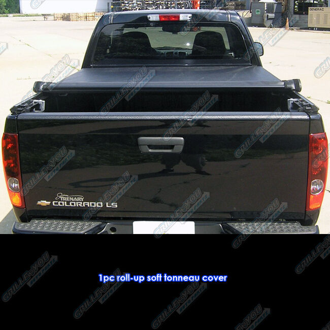 Premium! Ford F-150 Supercrew Cab 5.5Ft Bed 2004-2014 Roll