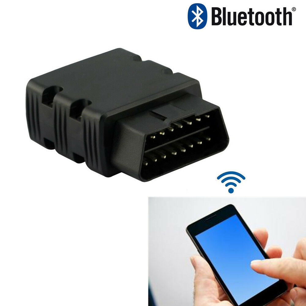 car diagnostic scanner tool elm327 wireless blue tooth. Black Bedroom Furniture Sets. Home Design Ideas