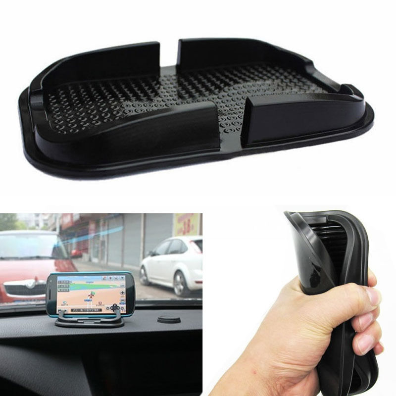 Magnetic Cell Phone Mount >> Car Stick Universal Mount Mobile Cell Phone GPS ...