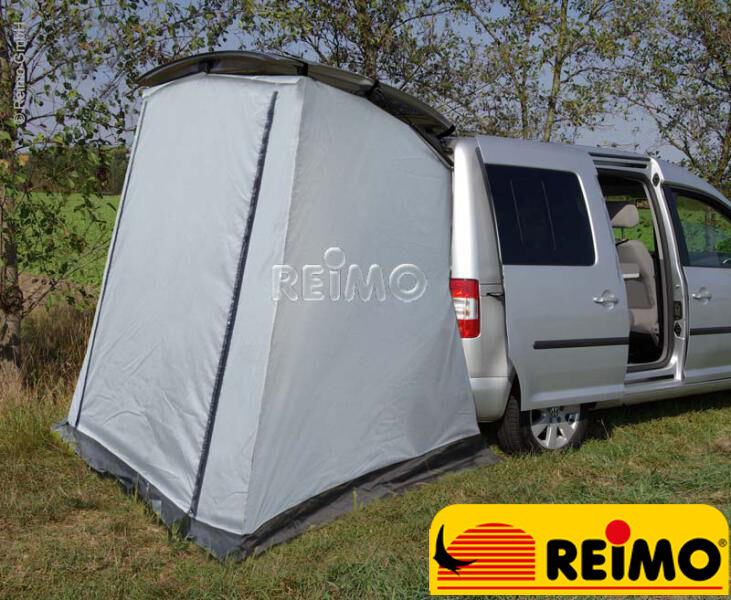 REIMO TRAPEZ Tailgate Tent, Awning For VW Caddy, Berlingo ...