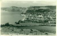 POSTCARD SIDMOUTH from Salcome Hill