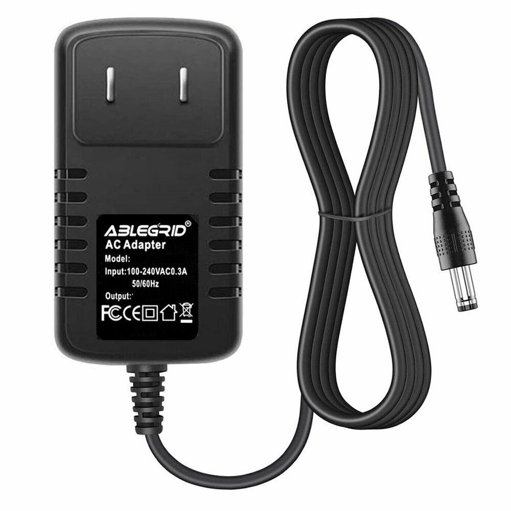 Generic AC Adapter For Logitech S-00041 USB Hub Speakers ...