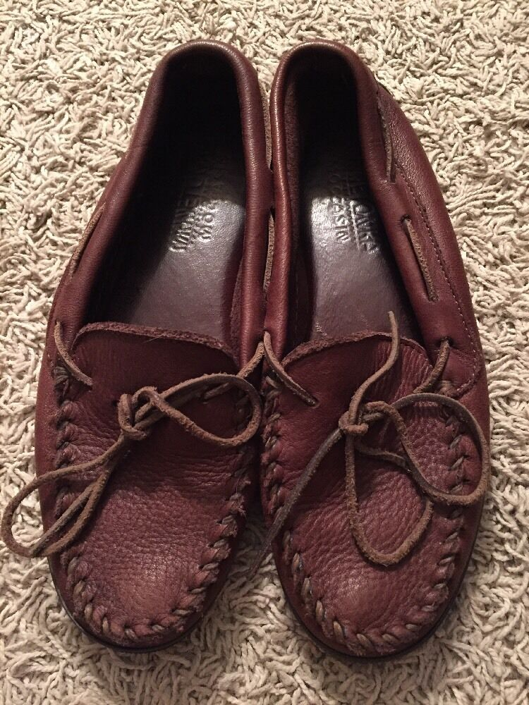 Image Result For Mens Brown Leather Casual