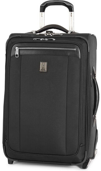 Travelpro Luggage Platinum Magna 2 22 Quot Expandable Rollaboard Carry On Black 51243066957 Ebay