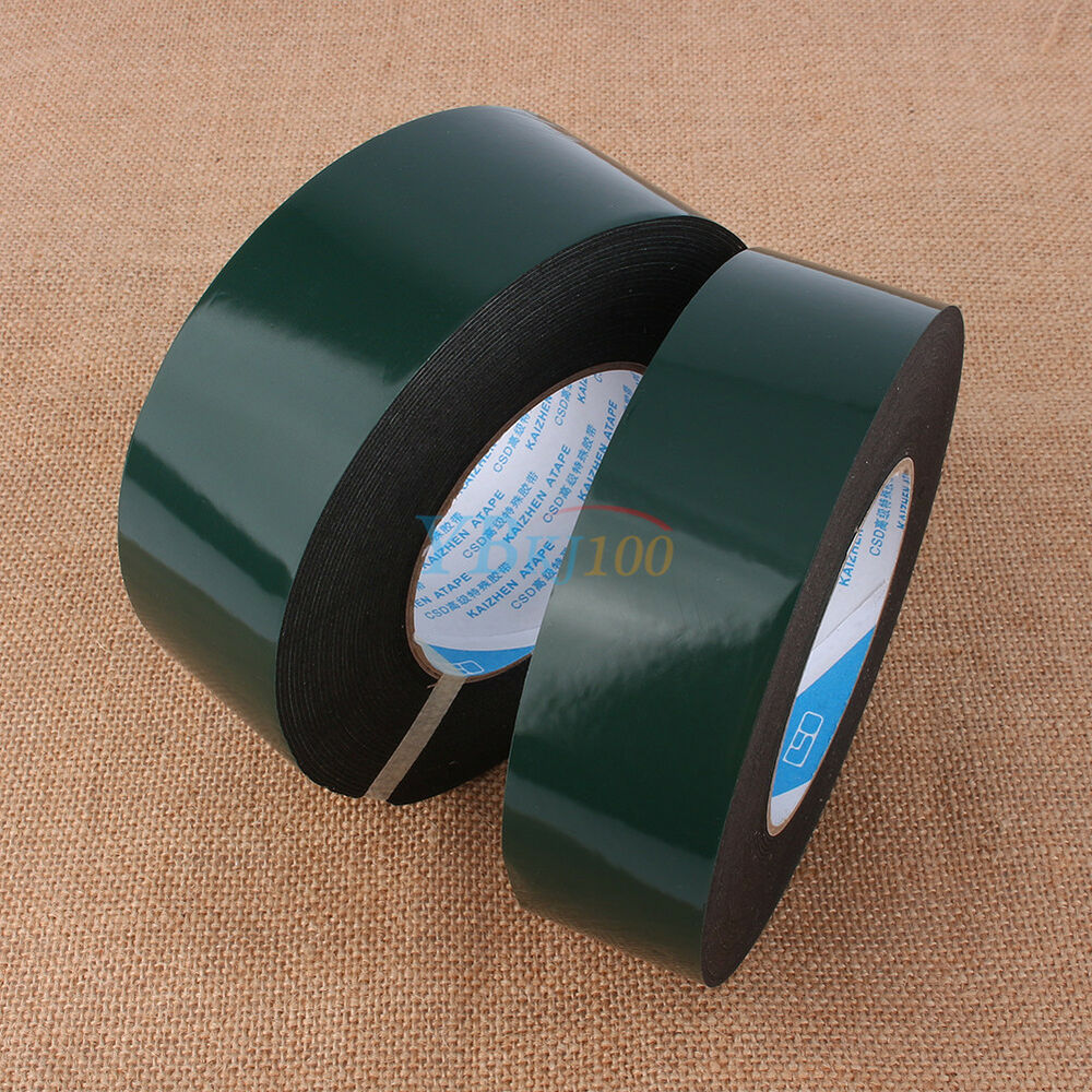 10m Super Strong Waterproof Self Adhesive Double Sided