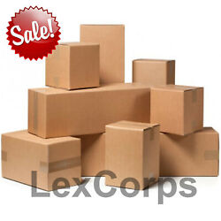 Kyпить SHIPPING BOXES - Many Sizes Available на еВаy.соm