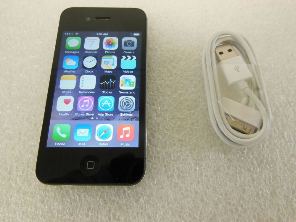 model a1387 iphone apple iphone 4s 8gb model a1387 mf257ll a at amp t black 12643