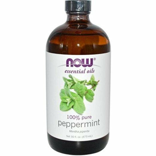 What stores carry peppermint oil