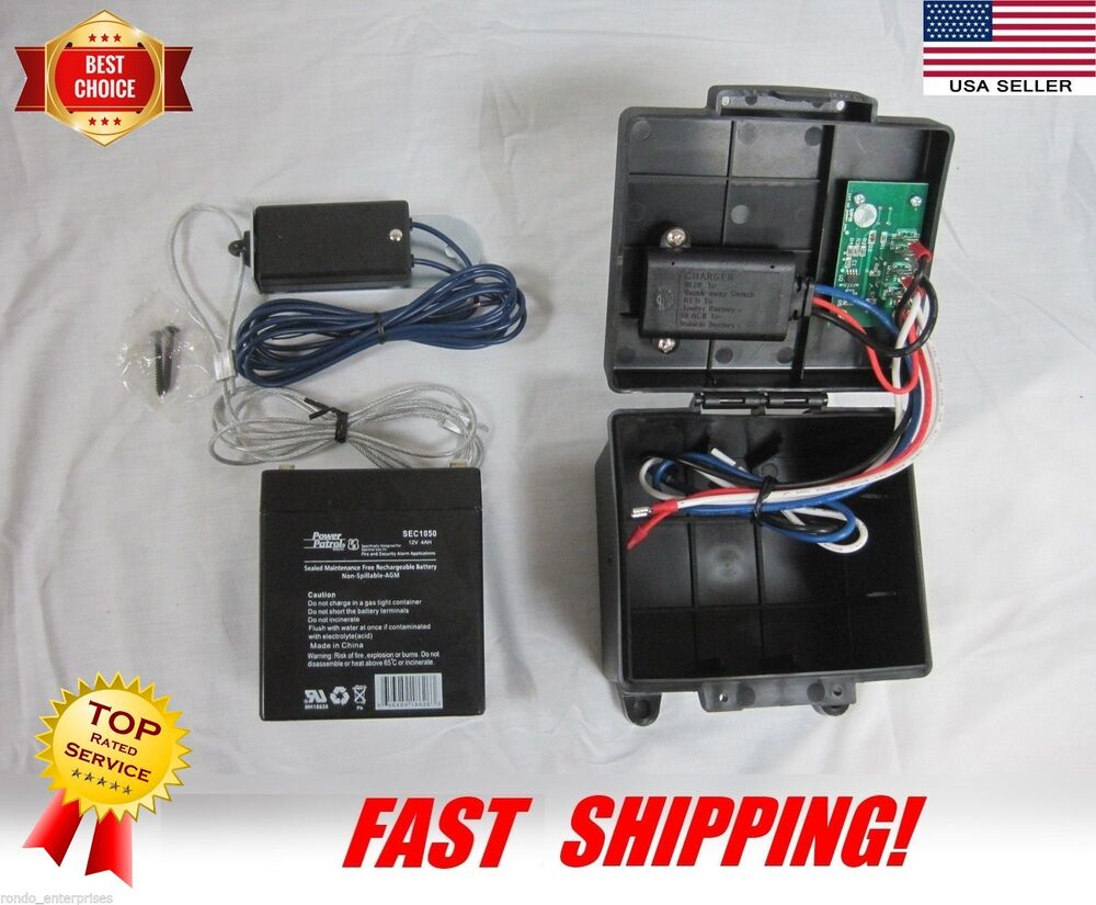 Trailer Wiring Kit With Electric Brakes
