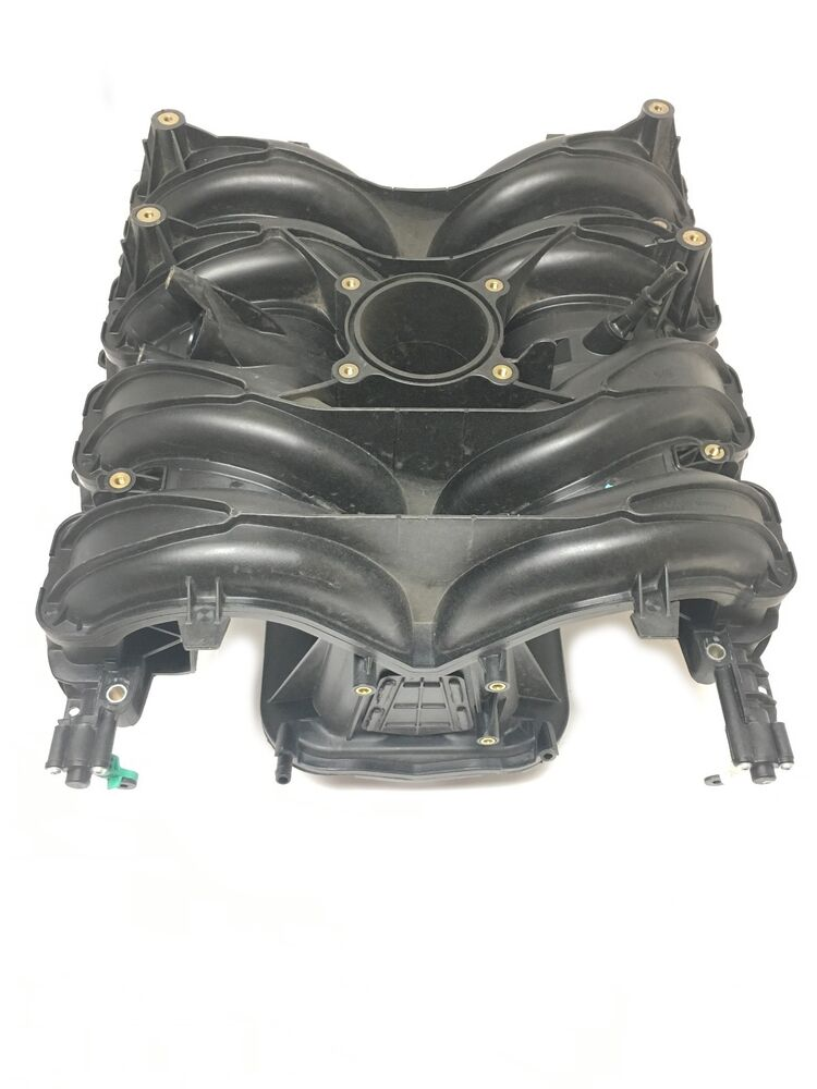 S L on Ford 5 4 Intake Manifold
