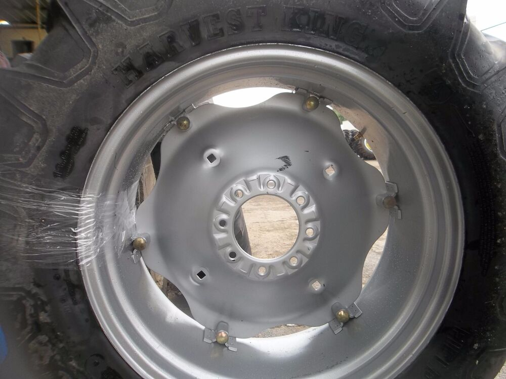Used Ford Wheels : Used ford tractor wheels bing images