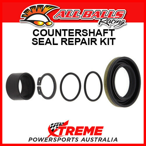 Parts & Accessories ALL BALLS FRONT SPROCKET COUNTERSHAFT SEAL KIT