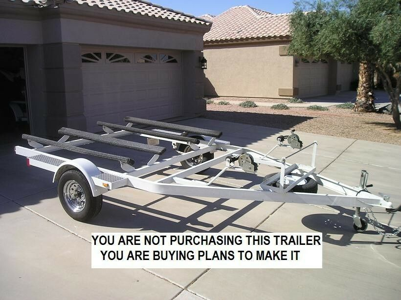 Simple Have You Ever Seen An Enclosed Boat Trailer  Tacoma World