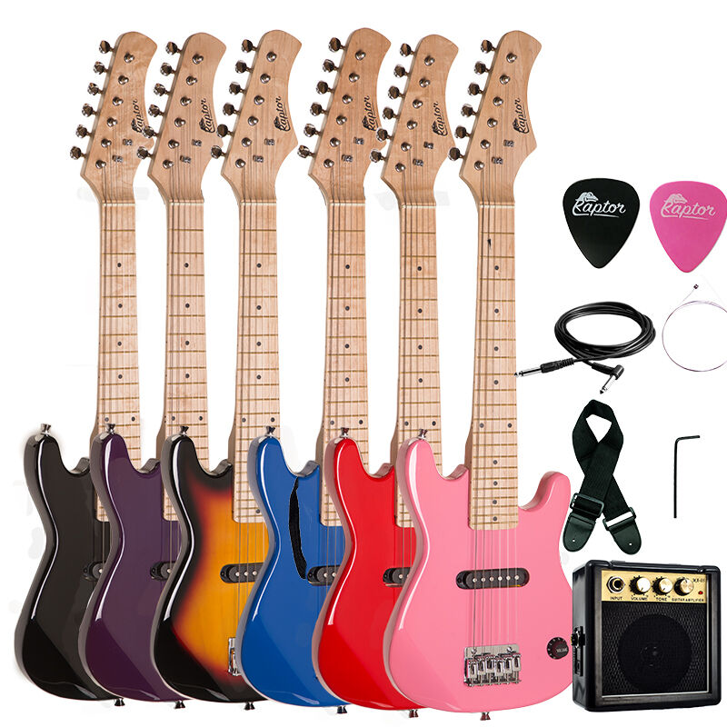 Enjoy the lowest prices and best selection of Classroom & Kids at Guitar Center. Most orders are eligible for free shipping.