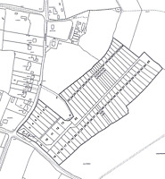 Freehold Land For Sale Near Flaunden in Hertfordshire - can be paid for monthly!