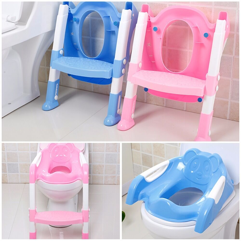 Baby Toddler Boy Girl Potty Toilet Trainer Safety Seat