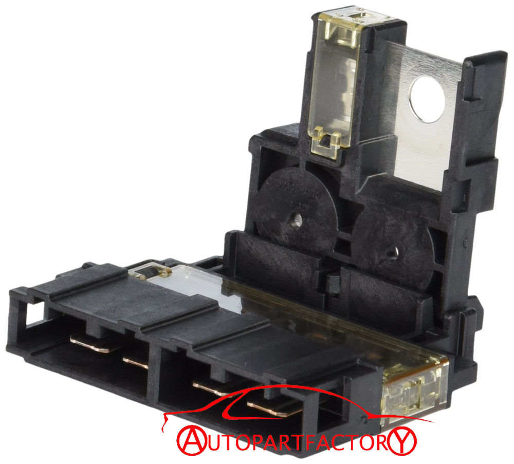 S L on Battery Positive Cable Fusible Link
