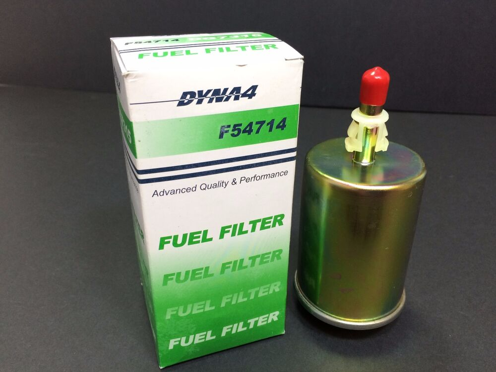 DG7315 F54714 G578 Gas Fuel Filter fits Fram G7315 AC