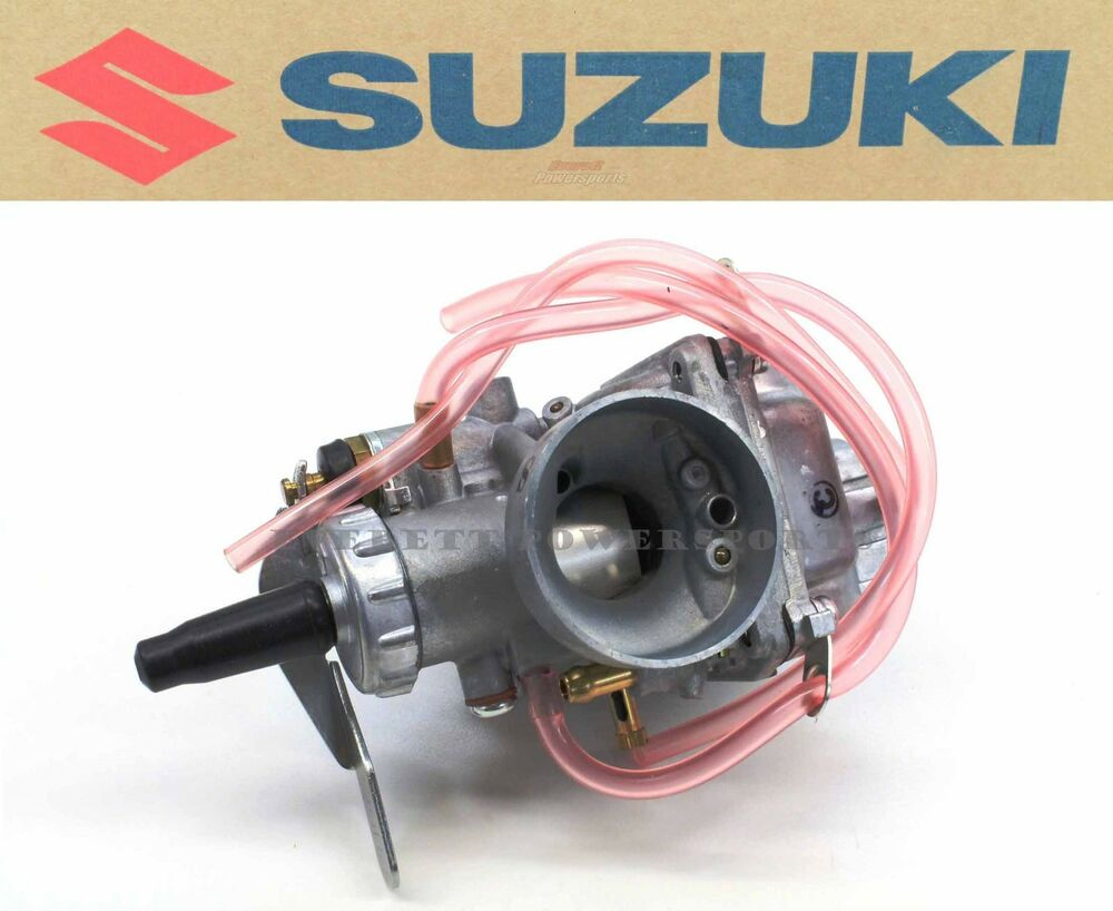 Suzuki Ds80 Fuel Lines Wire Center Ammeter Wiring Diagram Group Picture Image By Tag Keywordpictures New Genuine Carburetor 83 00 Carb Gas Oem Mikuni Rh Ebay Com 1996 1980