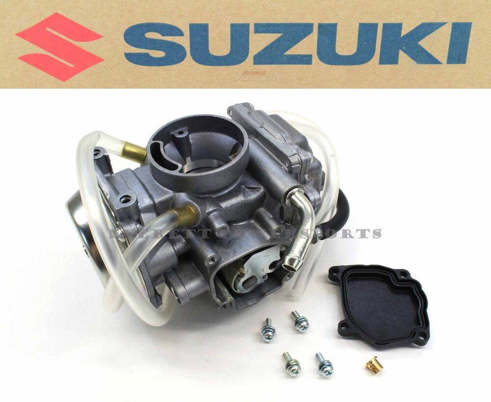 Suzuki Atv Parts On Ebay