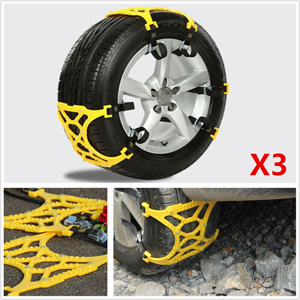 Snow chain market in us