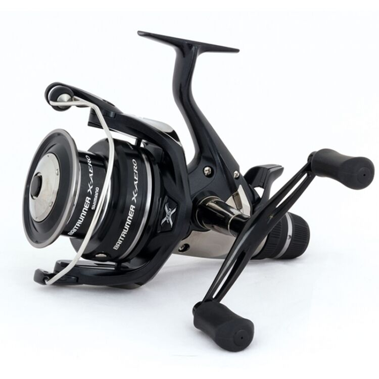 Shimano new baitrunner x aero 6000ra carp fishing reel for Ebay fishing reels shimano